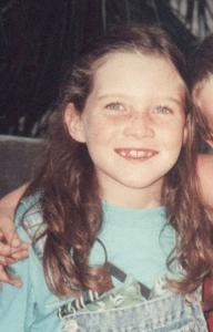 Kelsey'S Invisalign Journey - Day One